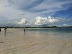 pantai terbaik yang pernah saya kunjungi